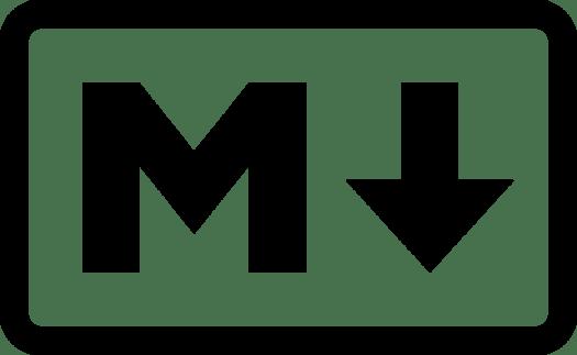 Markdown-mark.svg