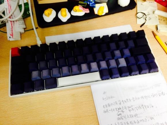 keycap - 2