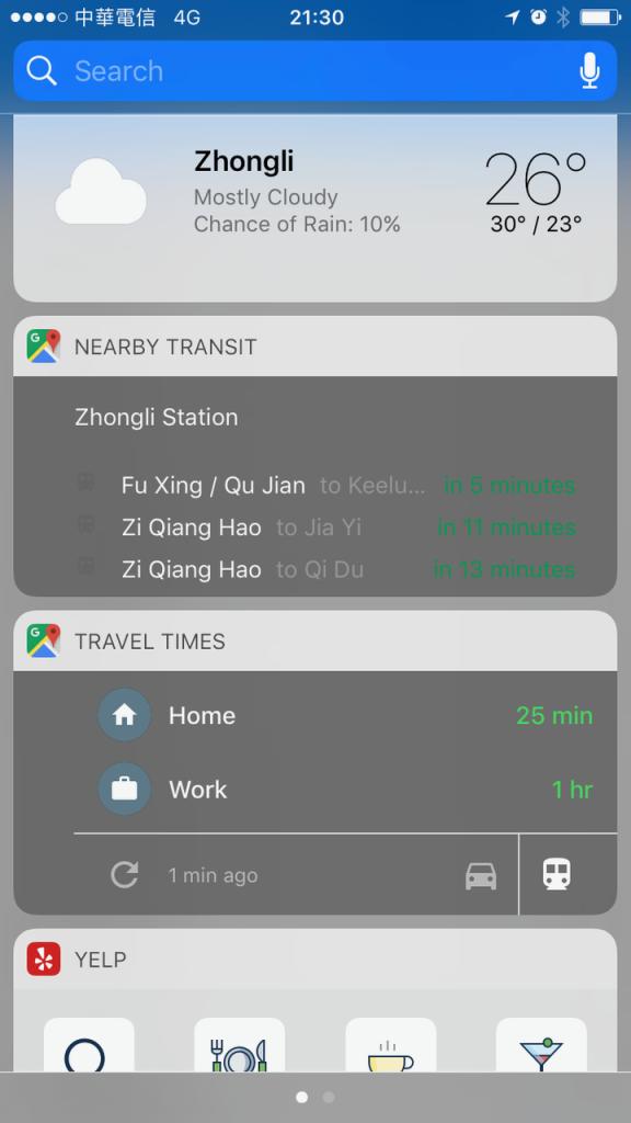 nearby-transit